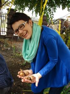 sadzenie cebulek 6